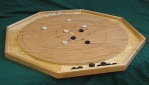 Homemade Wooden Board Games Building a crokinole board 61