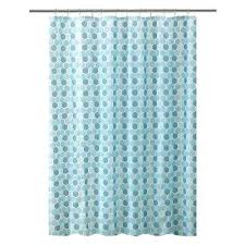 in blue piece shower curtain hook hooks glass n red white blue curtains