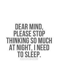 Sleep Quotes Interesting 48 I Can't Sleep Quotes That Express Your Feelings