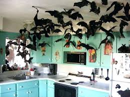 office party decorations. Halloween Office Decorations Ideas When Began Hosting His Parties With Blue Cabinets And Decorate Party