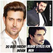 20 Best Patchy Beard Styles For Indian Men Tips And Styling Ideas