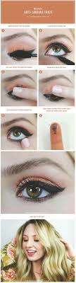 y eye makeup tutorials the lash lock no smears no smudges easy