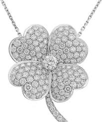 van cleef arpels a white holiday collection