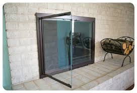 frameless glass fireplace doors. Large Size Of Fireplace:sliding Fireplaceoors Photo Album Woonv Com Handle Idea Frameless Perfect Style Glass Fireplace Doors L