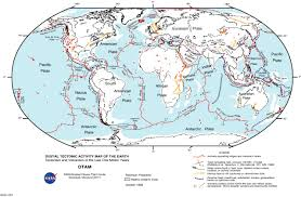 evolving earth plate tectonics