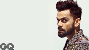 Cover Story Virat Kohli On What Scares Him The Most Gq India