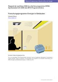 000000290040 Bundesamt Für Energie Bfe