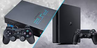 play old playstation 2 games
