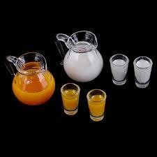 3 шт./компл. имитация мини <b>сока кувшин</b> набор чашка напиток ...