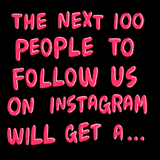 Instagram Follow Back Gif By Animation Domination High Def