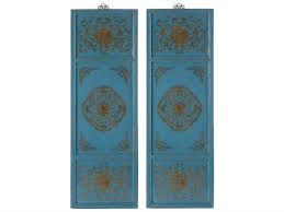 legend of asia turqouise gold set of 2