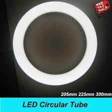 Boledengye 11w 15w 18w Round Led Lamp G10q Led Circular Blub Lamp T9