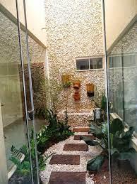 small indoor garden designs