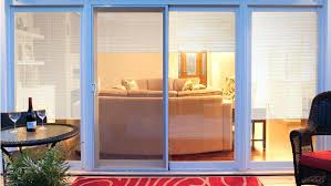sliding glass door with blinds large size of best sliding glass doors sliding glass doors with