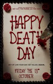 Feliz día de tu muerte (2017) español