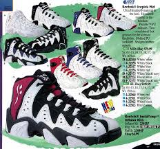 reebok basketball shoes pumps. top ten reebok basketball shoes that need to re-release pumps