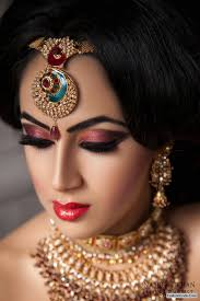 bridal makeup fashionends 5