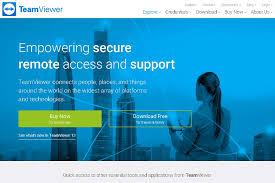 Best Alternative Sites To Teamviewer