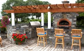 Patio Designs With Fire Pit And Hot Tub Home Citizen