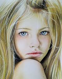 Thylane Blondeau > Eva Garrido Romero · siguiente · anterior · Thylane Blondeau Papel Lápiz (a color) Retrato - 8140907356771044