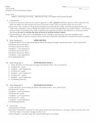 Rhetorical Situation Example Essay Situations Sample
