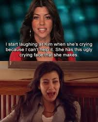 40 Kourtney Kardashian Quotes That Prove She's Low Key Savage Stunning Kardashian Quotes