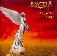 angra angels cry