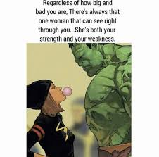 Hulk Quotes Enchanting Image About Love In Cuteness П�� By B O U C H R –�