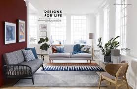 John Lewis Living Room Furniture Designs For Life Elle Decoration In Association With John Lewis