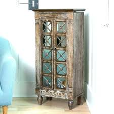 hives and honey jewelry armoire espresso inch jewellery mirror with plans oak storage by ella in
