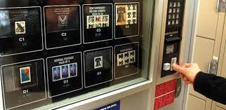 Stamp Vending Machine Locations Enchanting Postal Service Phasing Out Vending Machines The Daily Courier