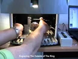 jewellery laser engraving