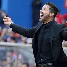 Ballwurf-Affäre: Sperre für Atlético-Trainer Simeone bestätigt