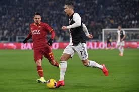Coppa Italia, Juventus-Roma 3-1: apre Ronaldo, chiude ...