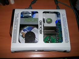 Xbox 360 Bottom Left Red Light Customize Your Xbox 360 For Cheap 13 Steps Instructables