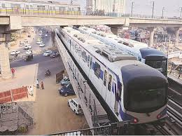Delhi Metro Recovers From Fare Hike Loss See 2 7 Mn Daily