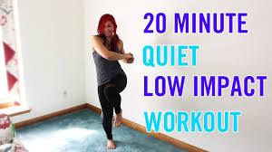 small space workout. Beautiful Space 20 Min QUIET Low Impact Home Or Small Space Workout  Silent Cardio  Strength U0026 Abs  No Equipment Inside Q