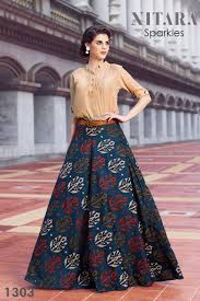 Designer Long Skirts Party Wear Images Party Wear Designer Long Skirts Ficts