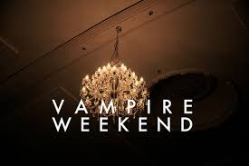 vampire weekend and band image