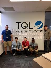 Tql Tqlogistics Twitter