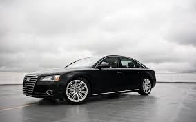2011 Audi A8L - Editors' Notebook - Automobile Magazine