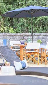 modern patio furniture. Modern Outdoor Furniture On The Cheap Patio