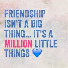 Quotes About The Importance Of Friendship Best The Value Of Friendship Fairlands Primary School Nursery