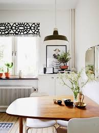 A Gothenburg Apartment With A Mid Century Touch Dining