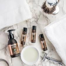 d i y beard balm with essential oils