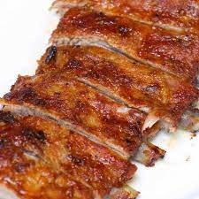 how long to cook ribs in the oven at