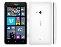 Nokia Lumia 625 : Specifications and ...