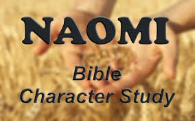 who is naomi in the bible.  Who On Who Is Naomi In The Bible I