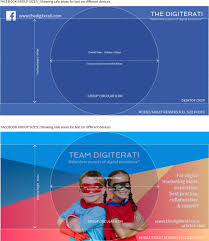facebook icon size why facebooks own advice on group cover photo size is short sighted