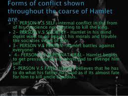 hamlet character study 4